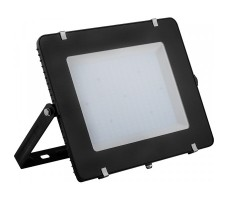 Прожектор светодиодный ДО-250w 6400К 23750Лм IP65 черный (LL-925)