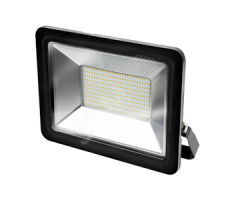 Прожектор светодиодный ДО-150w 6500К,11500Лм,IP65,черный Gauss (613100150)