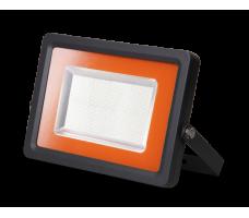 Прожектор светодиодный ДО-600w 6500K 54000 Лм IP65 60° (плоский корпус) (5001909A)