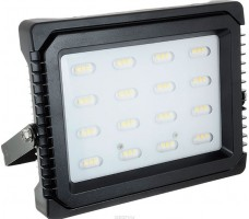 Прожектор светодиодный ДО-50w 6500К 3600Лм IP65 (71985 NFL-P)