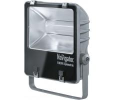 Прожектор светодиодный ДО-100w 5000К 7200Лм IP65 (94749 NFL-SM)