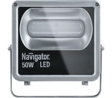 Прожектор светодиодный ДО-50w 4000К 3000Лм IP65 (71318 NFL-M)