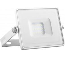Прожектор светодиодный ДО-10w 6400К 950Лм IP65 белый (LL-918)
