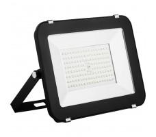 Прожектор светодиодный ДО-150w 6400К 13500Лм IP65 черный (SFL90-150)