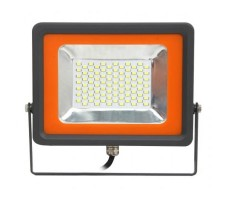 Прожектор светодиодный ДО 30w IP65 плоский корпус (2853295C)