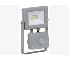 Прожектор светодиодный ДО-30w с ИК датчиком 6500К 2400Лм IP44 (СДО07-30Д)