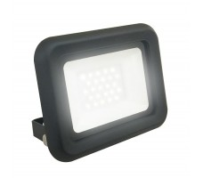 Прожектор светодиодный ДО-10w 6500K 850 ЛМ IP65