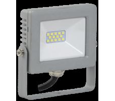 Прожектор светодиодный ДО-10w 6500К 800Лм IP65 (СДО07-10)