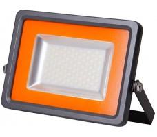 Прожектор светодиодный ДО 50w IP65 плоский корпус