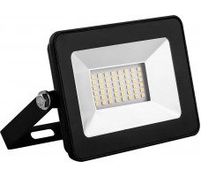 Прожектор светодиодный ДО-20w 6500K 1800Лм IP65 (СДО06-20)