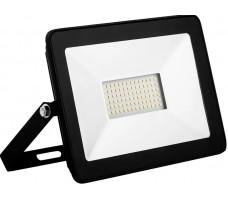 Прожектор светодиодный ДО-30w 6400К 2700Лм IP65 черный (SFL90-30)