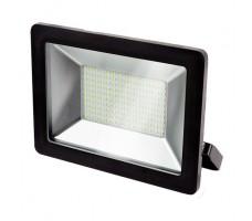 Прожектор светодиодный ДО-100w IP65 6500K черный