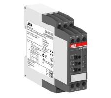 Реле контроля напряжения CM-MPS.21S с контролем нуля Umin/Umax=3х180-220В/240-280BAC (1SVR730885R3300)