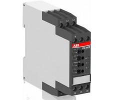 Реле контроля напряжения CM-MPS.41S без контроля нуля Umin/Umax=3х300-380В/420-500BAC обрыв чередование (1SVR730884R3300)