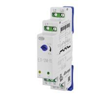 Реле напряжения ЕЛ-12М-15 400В 50Гц 1модуль DIN-рейка