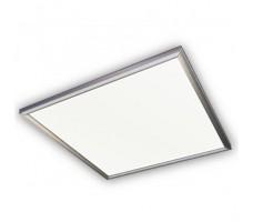 Ультратонкая светодиодная панель 595X595х11 45W 4000K 3400Lm