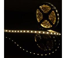Светодиодная лента открытая белого нейтрального свечения 5050 300 LED, IP 20, 14,4 Вт/м, 12V