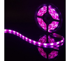 Светодиодная лента герметичная многоцветная 5050 150 LED, IP 65, 7,2 Вт/м, 12V