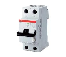 Выключатель автоматический дифференциальный DS201 L C25 AC30 (DS201 L C25 AC30)