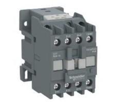 Контактор E 1НО 12А AC3 220В 50/60Гц