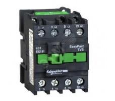 Контактор E 1НО 32А AC3 220В 50/60Гц