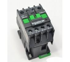 Контактор E 9А катушка управления 220В АС3 50Гц 1НЗ