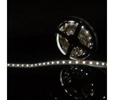 Светодиодная лента открытая белого холодного свечения 5050 300 LED, IP 20, 14,4 Вт/м, 12V