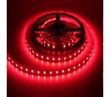 Светодиодная лента герметичная многоцветная 5050 300 led, IP65, 14,4 Вт/м, 24V