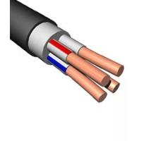 Кабель силовой ВВГнг(А)-LS 4х35 (мк) (N)-0.66 многопроволочный ГОСТ