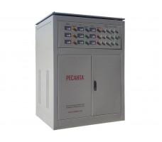 Стабилизатор  трехфазный АСН-100 000/3 Ресанта