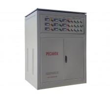 Стабилизатор  трехфазный АСН-150 000/3 Ресанта