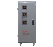 Стабилизатор  трехфазный АСН-30 000/3-Ц Ресанта