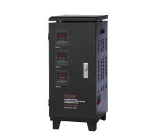 Стабилизатор  трехфазный АСН-6 000/3 Ресанта