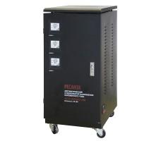 Стабилизатор  трехфазный АСН-20 000/3 Ресанта