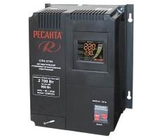 Стабилизатор СПН- 2700 Ресанта