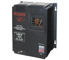 Стабилизатор СПН- 3600 Ресанта