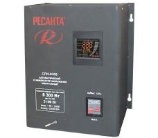 Стабилизатор СПН- 8300 Ресанта