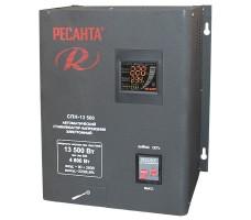 Стабилизатор СПН-13500 Ресанта