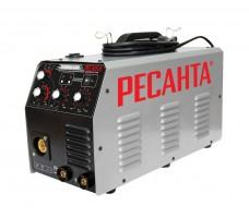 Сварочный аппарат САИПА-220 с функцией ММА Ресанта