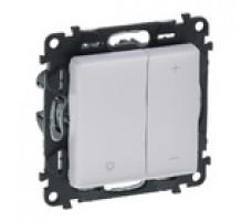 Valena Life светорегулятор 400 Вт (белый)