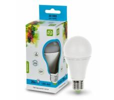 Лампа светодиодная LED-A60-standard 20Вт Е27 4000К ASD