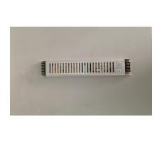 Блок питания для светодиодной ленты 12В, 250Вт, IP20, ультратонкий в металлическом корпусе, XT-250-12