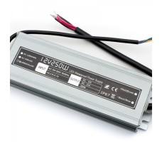Блок питания для светодиодной ленты 12В, 20,83А, 250Вт, IP67, влагозащищенный в металлическом корпусе
