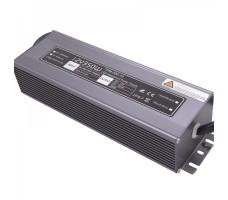 Блок питания для светодиодной ленты 12В, 29А, 350Вт, IP67, влагозащищенный в металлическом корпусе