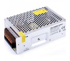 Блок питания для светодиодной ленты 12В, 250Вт, 20,83А, IP20, корпус из перфорированного металла