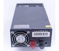 Блок питания для светодиодной ленты 12В, 2000Вт, 167А, IP20, корпус из перфорированного металла