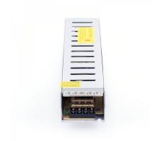 Блок питания для светодиодной ленты 12В, 8,3А, 100Вт, IP20, компактный (узкий)