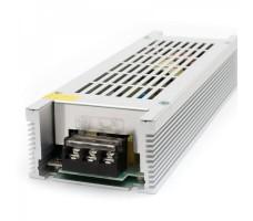 Блок питания для светодиодной ленты 12В, 20.83А, 250Вт, IP20, компактный (узкий)