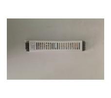 Блок питания для светодиодной ленты 12В, 200Вт, IP20, ультратонкий в металлическом корпусе, XT-200-12