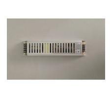 Блок питания для светодиодной ленты 12В, 150Вт, IP20, ультратонкий в металлическом корпусе, XT-150-12